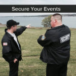 Secure Events