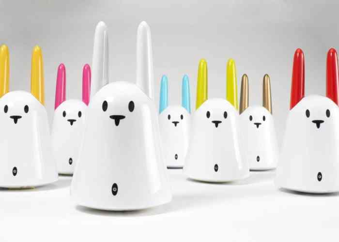 Wifi Rabbit