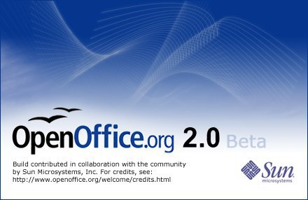 Open Office 2.0