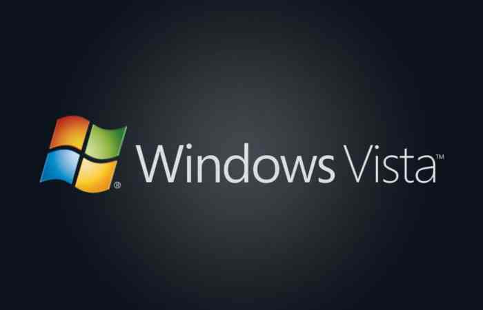 Microsoft Windows Vista Review