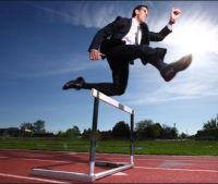 Getting  Over The Experience Hurdle