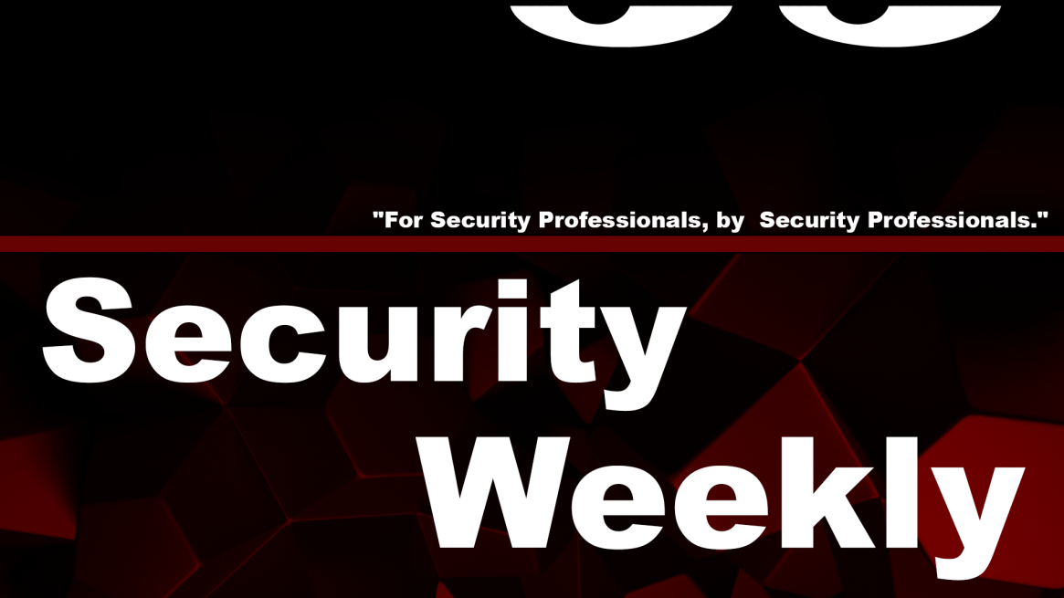 The flagship show featuring interviews, technical segments and a security news discussion.