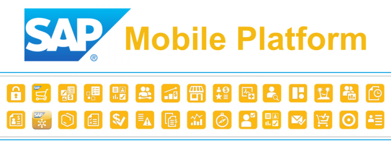 Image result for sap mobility platform