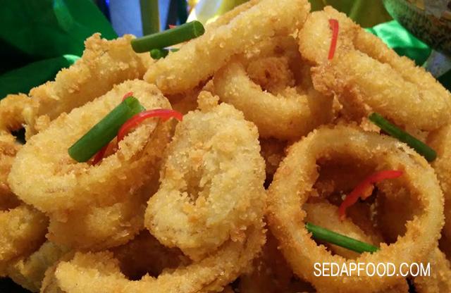 resepi udang goreng tepung gebu resep masakan khas Resepi Jejari Udang Rangup Enak dan Mudah