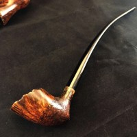 Mt Lyell | SederCraft Tobacco Pipes, Woodworking and Leather