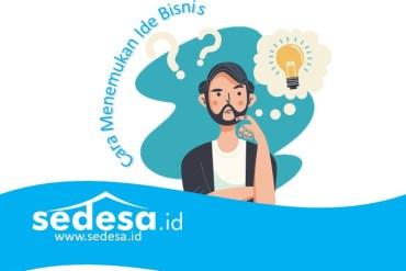 Cara Menangkap Ide bisnis