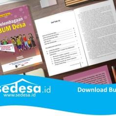 Buku Pelembagaan Bum Desa - Download