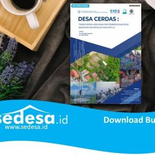 Buku Pembangunan Desa; Transformasi Kebijakan Dan Pembangunan Desa Merespon Era Revolusi Industri 4.0