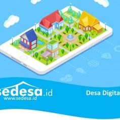 Desa Digital Pertama di Indonesia
