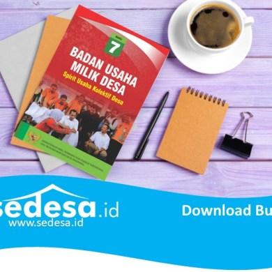 Download Buku BUMDes Spirit Usaha Kolektif Desa