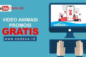 Cara Membuat Video Promosi dengan powerpoint animasi (download desain)