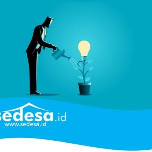 Mewujudkan Ide Usaha dengan Langkah Nyata