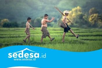 Dana Desa Untuk Penanganan Stunting