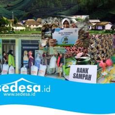 Bank Sampah Desa