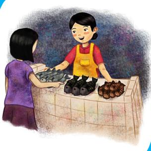 Pentingnya Keberadaan dan Fungsi Pasar Desa