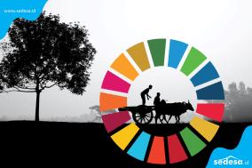 SDGs Desa Pengertian Tujuan dan Sasaran