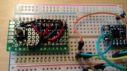 EDtracker Wiring