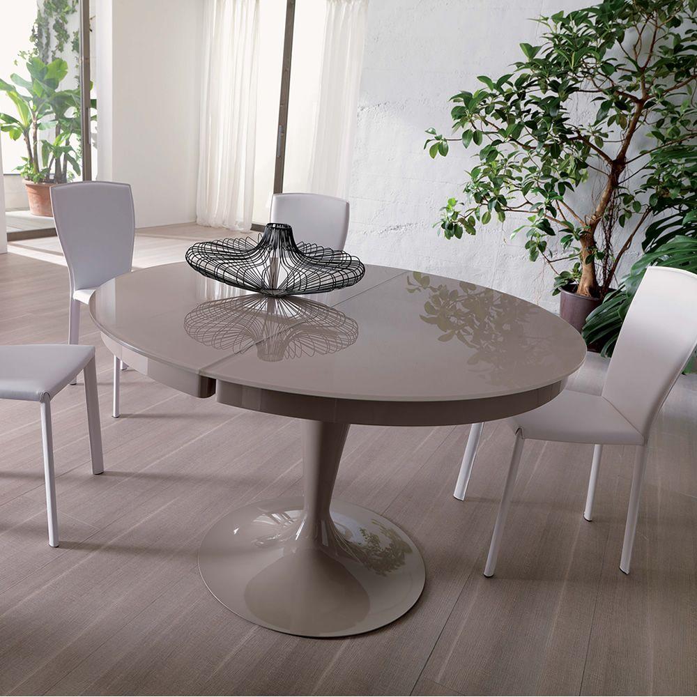 Tavolo Rotondo Cucina | Tavolo Rotondo Cucina E9dx Tavolo Rotondo ...