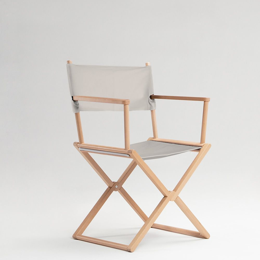 Folding Director Chair Treee Set Chair