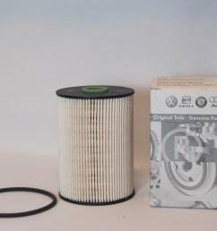 vw fuel filter 06 12 jetta tdi [ 4000 x 3000 Pixel ]