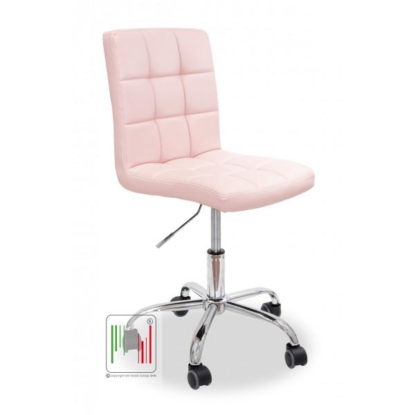 Le top per qualità/prezzo aggiornata poltrona massaggiante: Sedia Da Scrivania Cameretta Rosa Girevole Con Rotelle