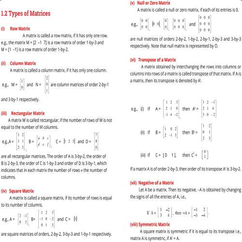 10 Maths Book English Medium