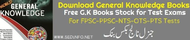 Download General Knowledge 2018 Updated Pdf Book