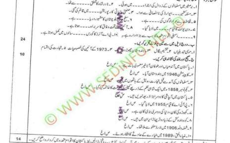 Spring-2017-Code-202-Dars-e-Nizami-AIOU-Past-Papers