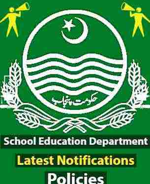 Salary of Private School Teachers Must be at least Rs 12000 Notification