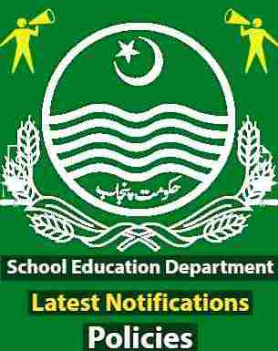 Ban on Recruitment Notification by Government of Punjab