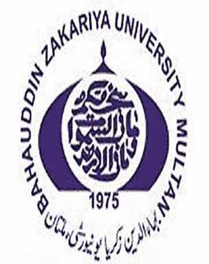 BZU Multan BA BSc Admission 2019 Schedule and Fee Structure