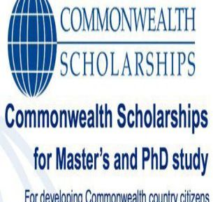 Common Wealth Scholarships for Masters & PhD fi