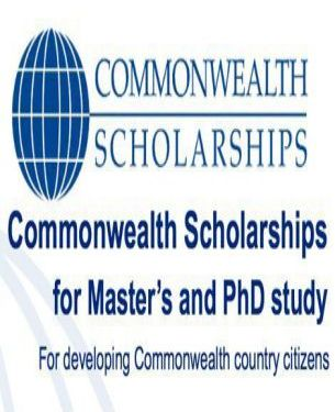Common Wealth Scholarships for Masters & PhD for the Year 2020