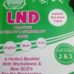 Download LND Versions 7 & LND Versions 8 Practice Tests fi