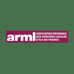 logo de l'association arml