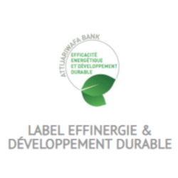 logo label effinergie & développement durable