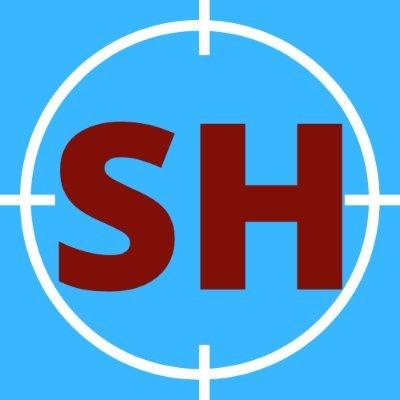 Seditionhunters logo
