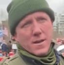 Robert Flynt Fairchild, Jr. 237-AFO #allgreenguy