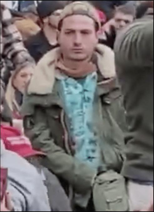MPD #uglyseafoamshirt