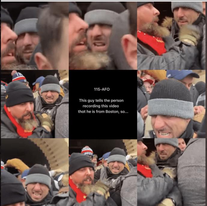 Thomas Sibick 115-AFO #buffalobreecher