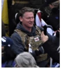 Jeffrey A. McKellop 215-AFO #GeorgiaCross