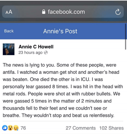Annie Howell