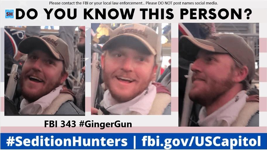 343-Photo #GingerGun