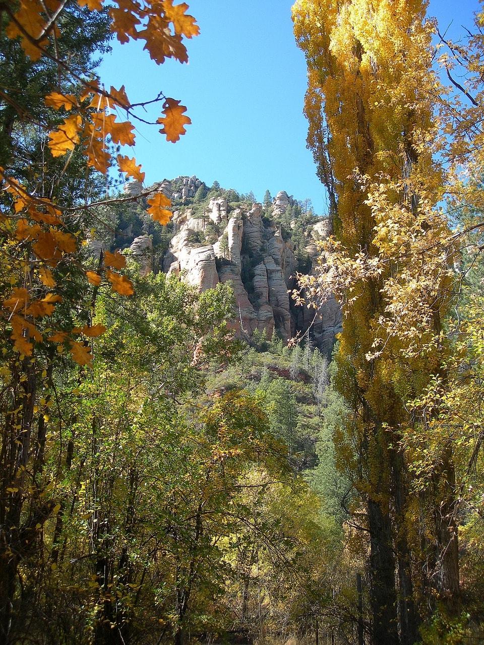 Red Rocks Secret Mountain Wilderness in Sedona Arizona
