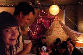 background- Camp Out by Nicci Wyles and Paul Mackender