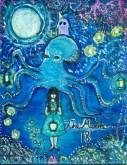 The Moon- Ashley Warner