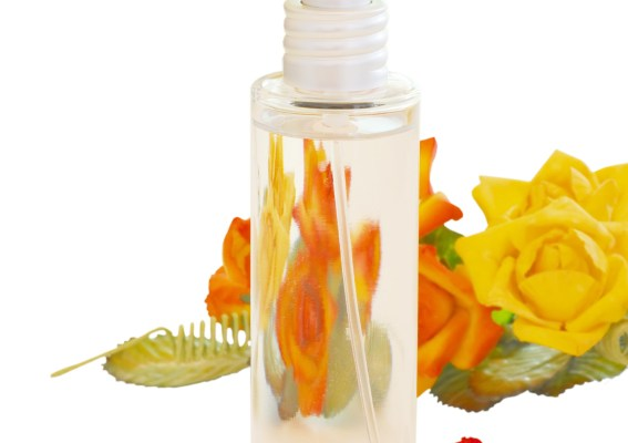 Five Uses for Aromatherapy Spritzers: Photo credit, ISP