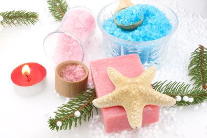 Holiday Aromatherapy Gifts: Photo Credit, Fotolia