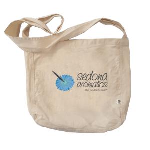 Sedona Aromatics Organic Farmer's Market Bag