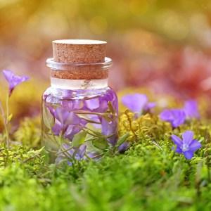 Custom Aromatherapy Blend